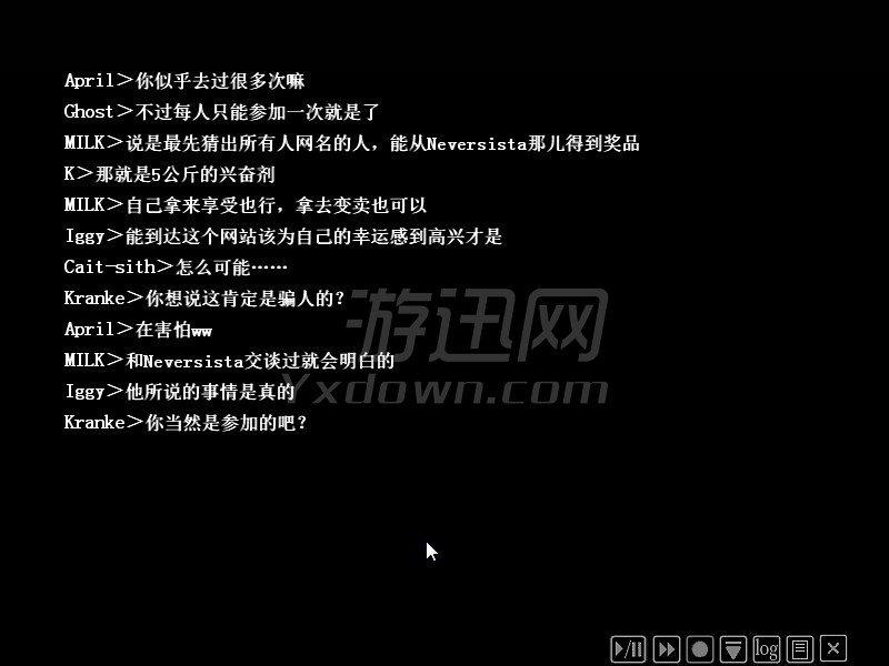 图书室的Neversista THE FOOL 中文版下载