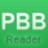 pbb reader(鹏保宝阅�