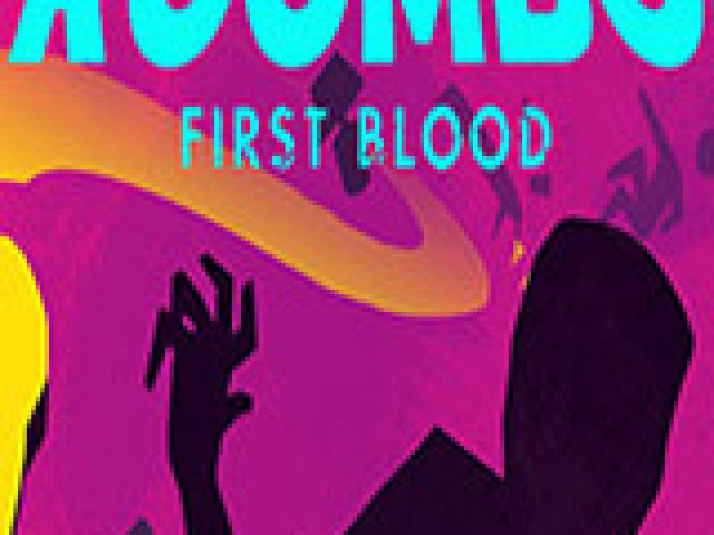 兰博:第一滴血 中文�