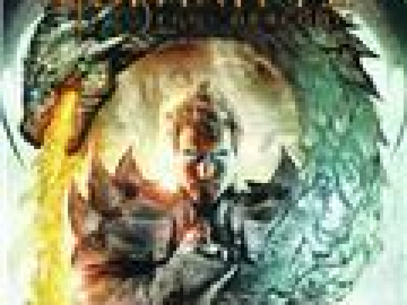 神界2:龙骑士传奇 硬盘版