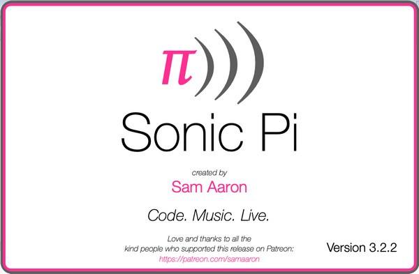 Sonic Pi(音乐创作软件)下载