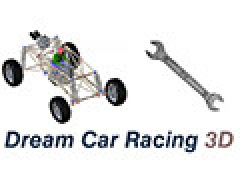 梦幻赛车3D 英文版