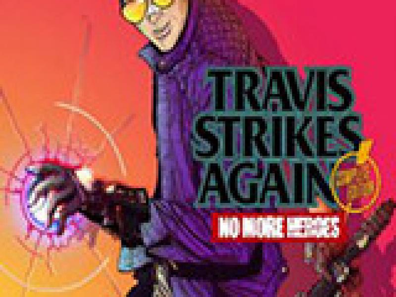 英雄不再:特拉维斯再
