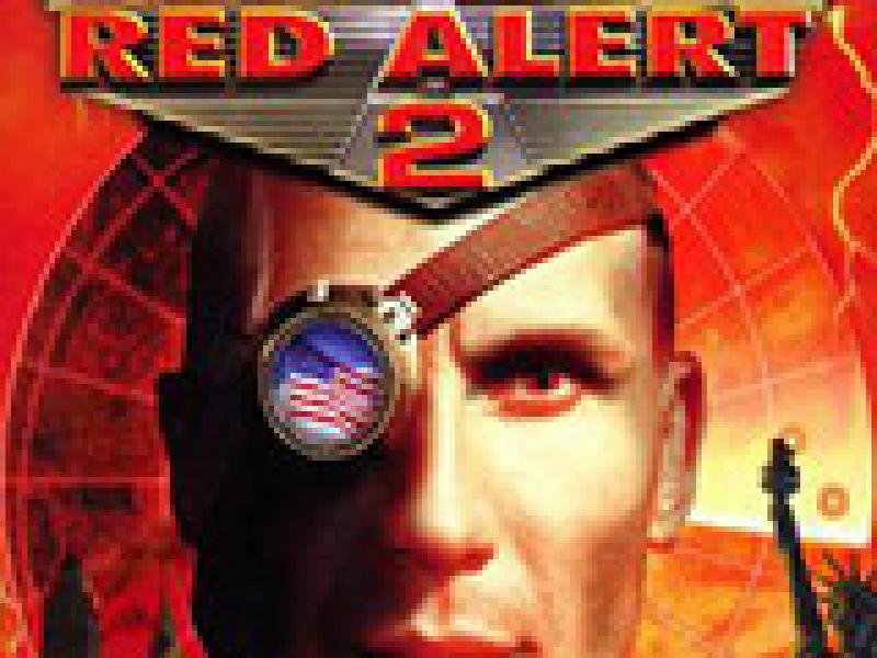 红警x战场指挥官 中文版