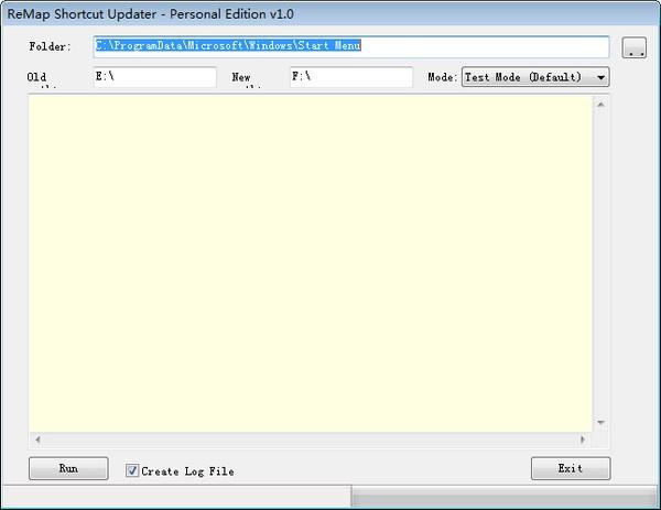 Remap Shortcut Updater(快捷方式导向软件)下载