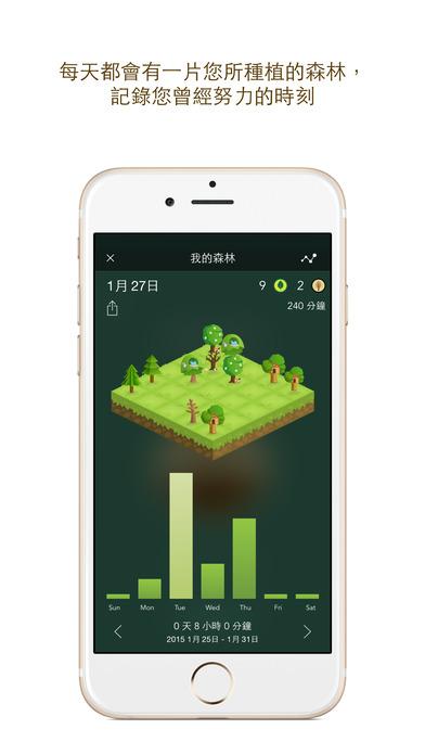 forest软件截图1