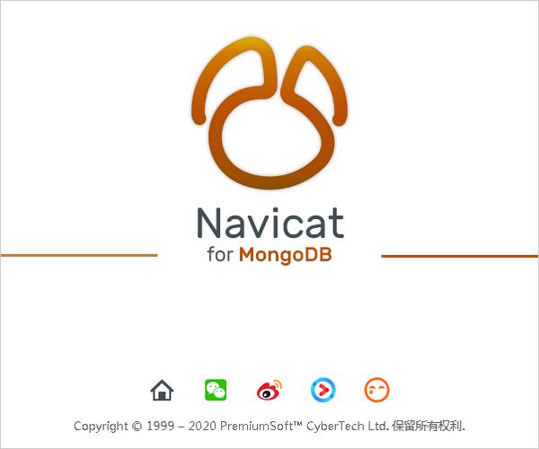 Navicat for MongoDB下载