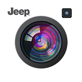 Jeep旅行相机