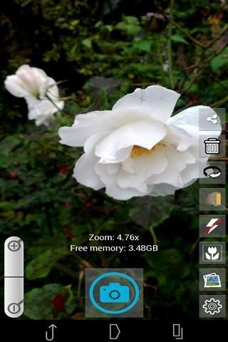 增强相机软件截图2