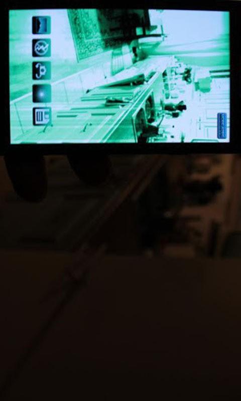 夜间可视相机软件截图1
