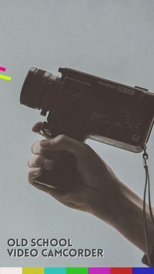oldv相机