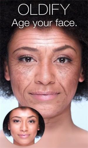 Older Face