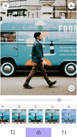 Macaron Fashion app软件截图2