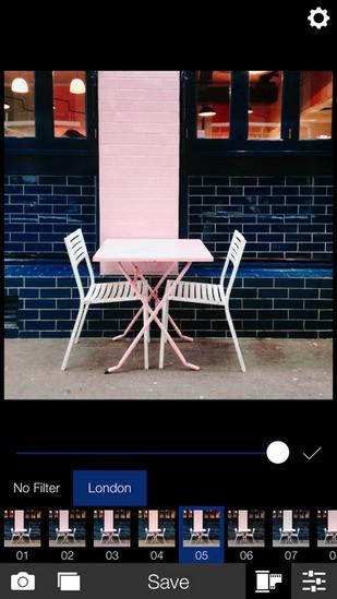 analog london模拟伦敦