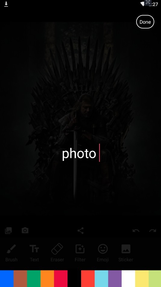 新照片编辑器2020
