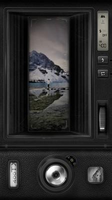 FIMO 复古胶卷相机软件截图0