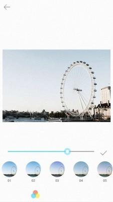 智美特效相机软件截图0