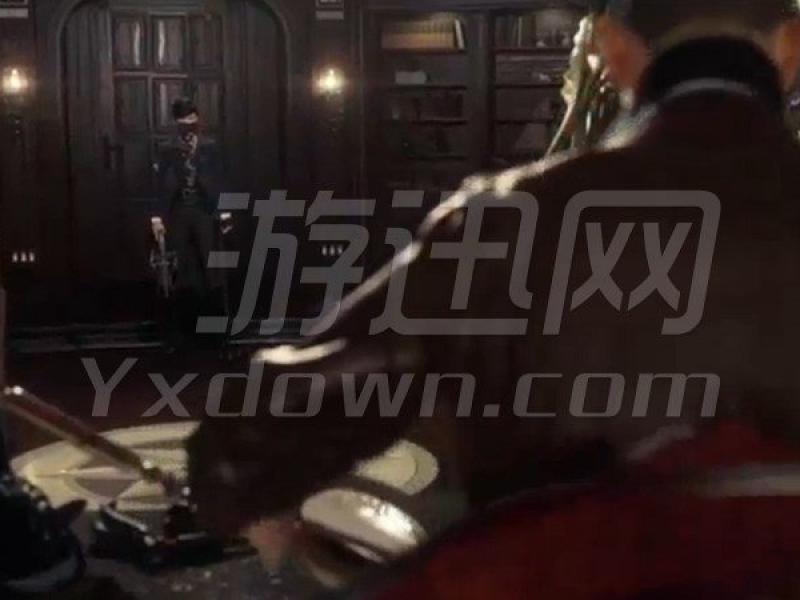 Dishonored 2 破解版下载