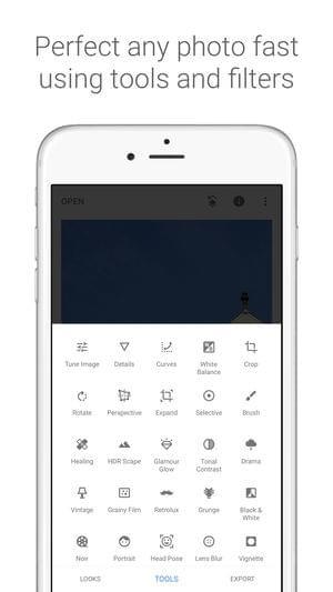 戏剧效果滤镜app