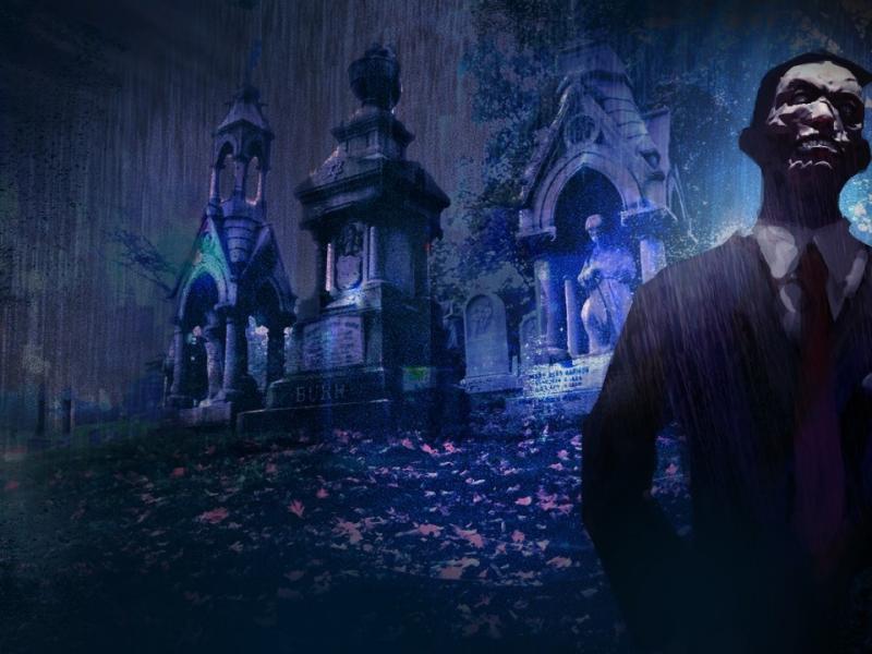 吸血鬼:避世血族-纽约帮会 破解版下载