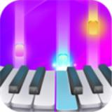 钢琴连接MIDI键盘
