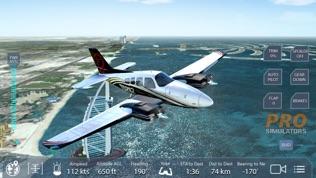 Pro Flight Simulator Dubai软件截图0