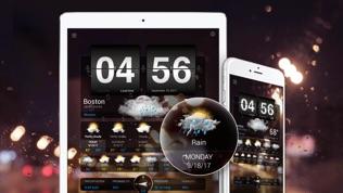 天气+软件截图1
