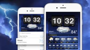 天气+软件截图2