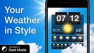 天气+软件截图0
