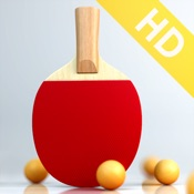 虚拟乒乓球 ipad版