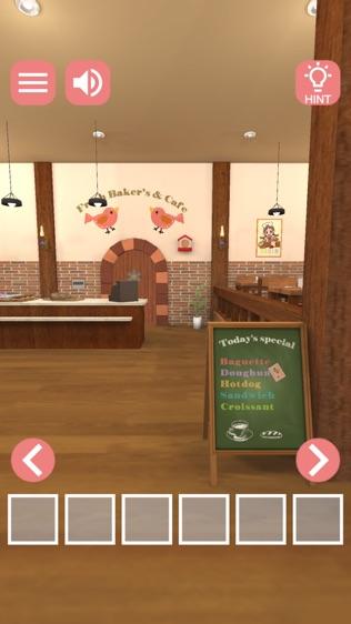 新鲜面包师的开幕日软件截图1