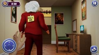 闹鬼  老师  害怕  游戏软件截图1
