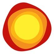 QTemp追踪天气app