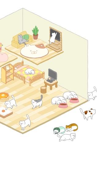 猫咪很可爱 可是我是幽灵软件截图1