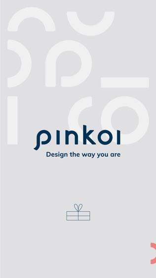 Pinkoi软件截图0