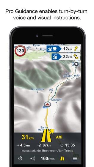 Genius Maps软件截图0
