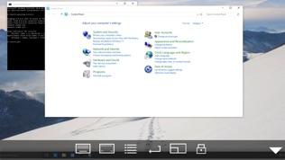 Remote Desktop Lite