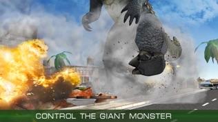 怪物进化:粉碎