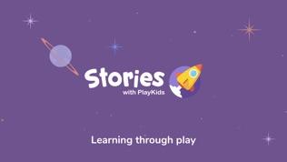 PlayKids Stories软件截图0