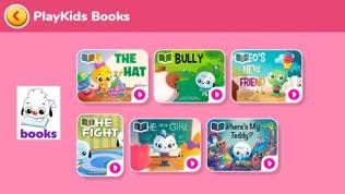 PlayKids Stories软件截图2