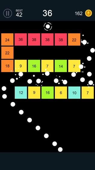 弹球消消乐软件截图0