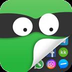 隐藏应用app_应用隐藏_无需root直接隐藏应用