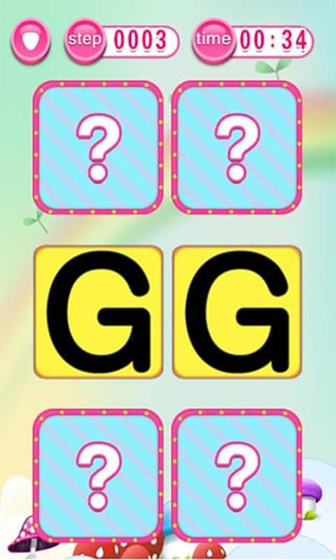 贝乐虎学英语字母游戏软件截图2