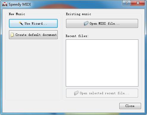 Speedy MIDI(MIDI编辑器)下载