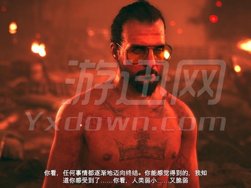 孤岛惊魂5 中文版下载