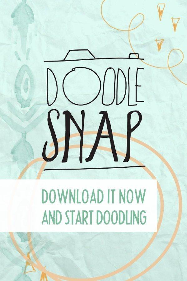 DoodleSnap软件截图0