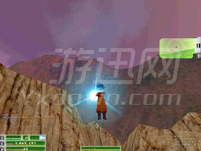 孙悟空vs贝吉塔 中文版下载