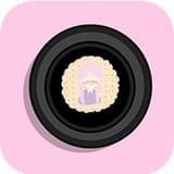 粉粉少女心相机
