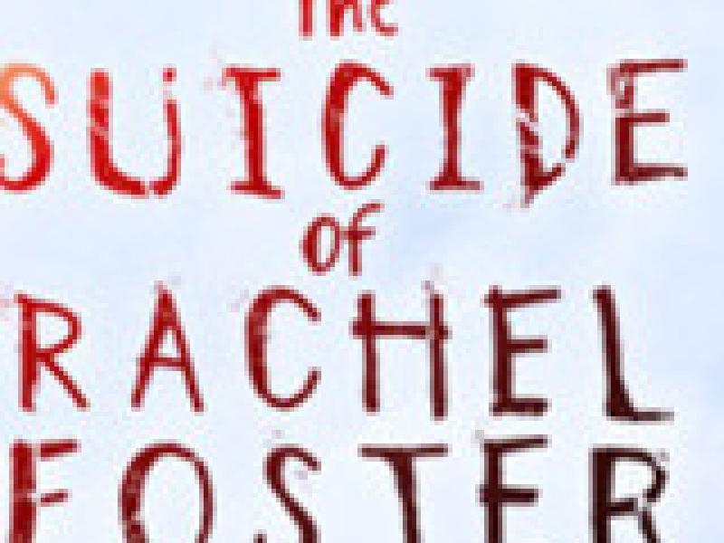 瑞秋·福斯特的自杀 �