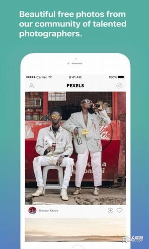 pexel手机壁纸